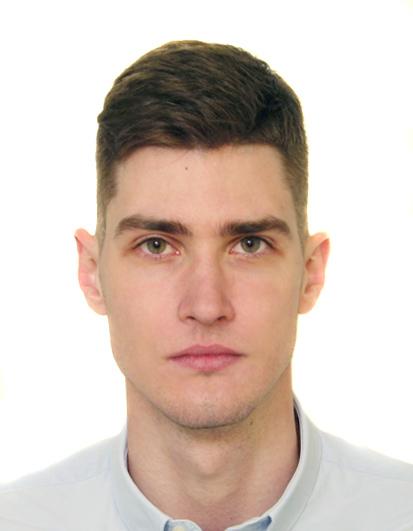 Dmytro Pivnev