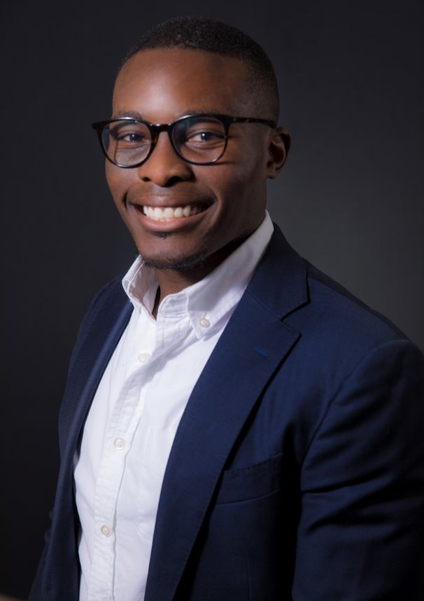 Harrison Obiorah