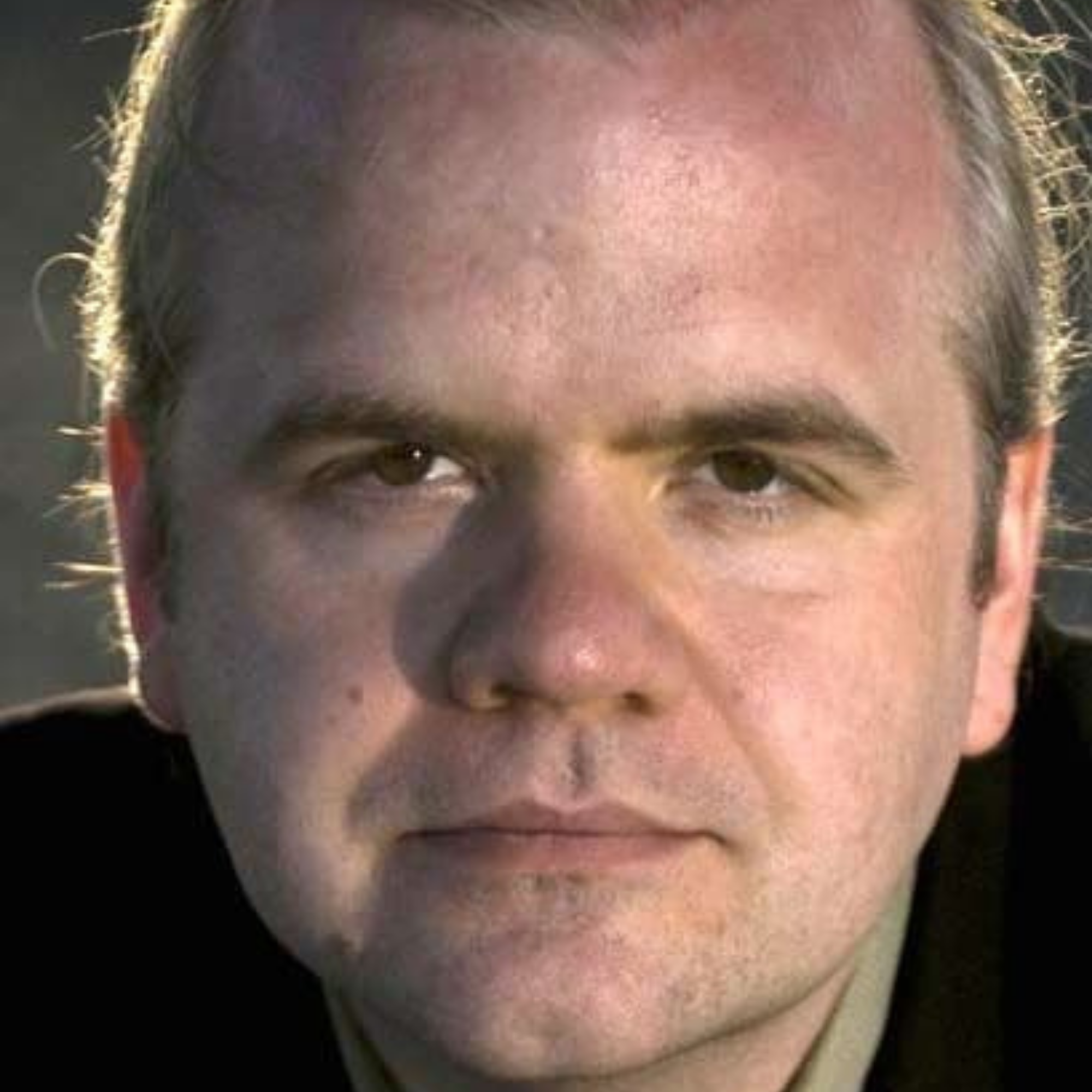Hugh Klitzke