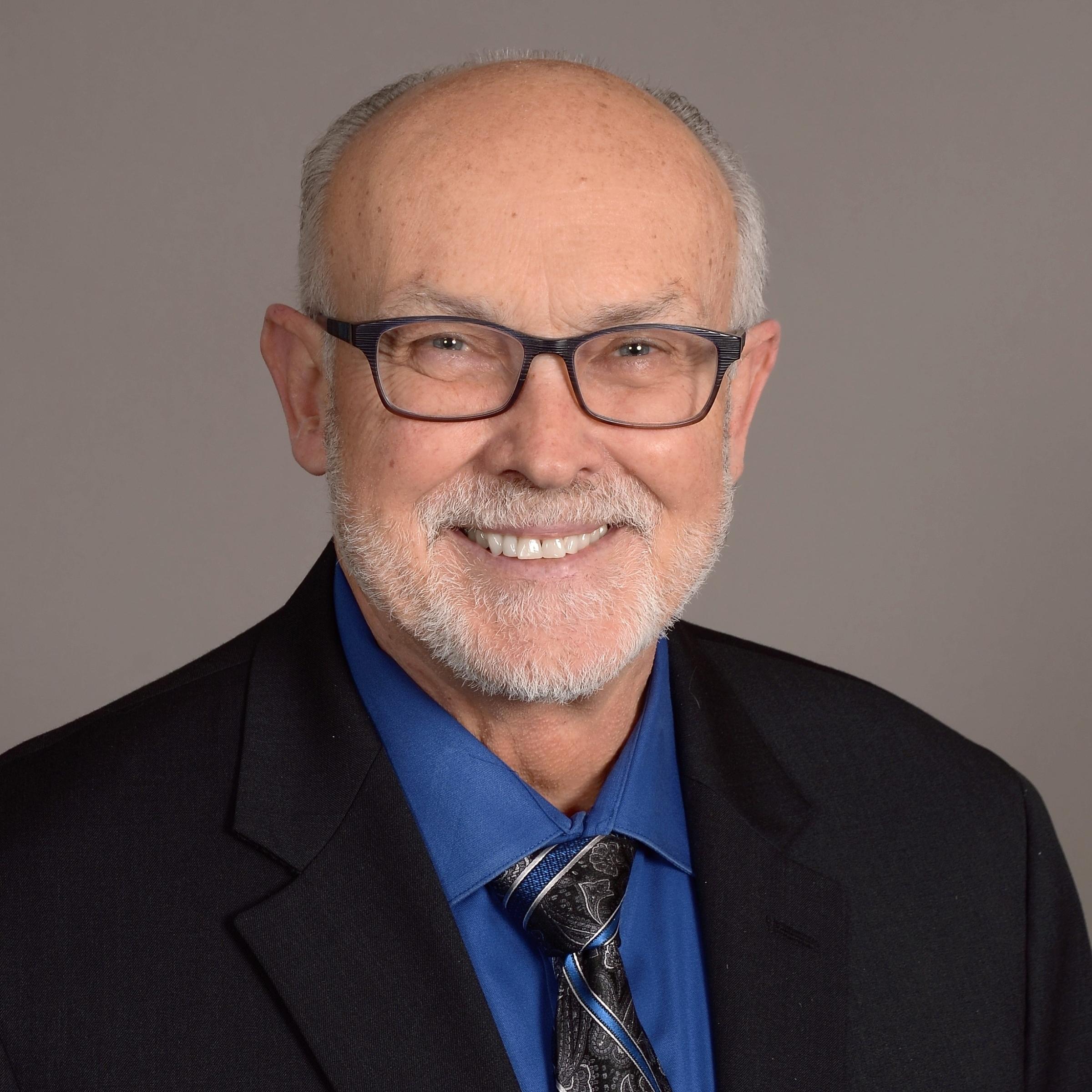 Jack Groppel, PhD