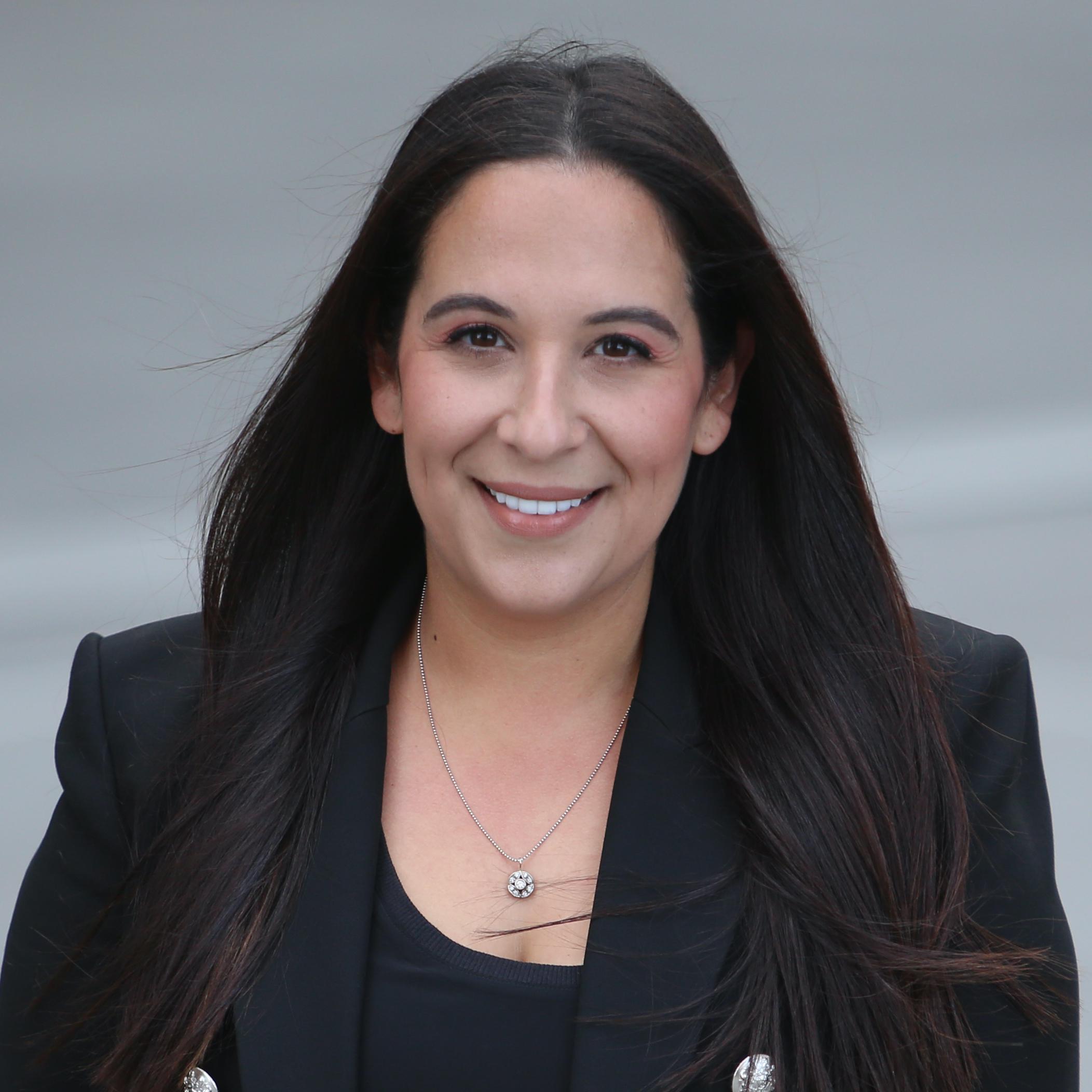 Esther Raphael