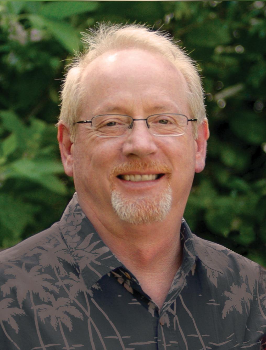 Ron Norris
