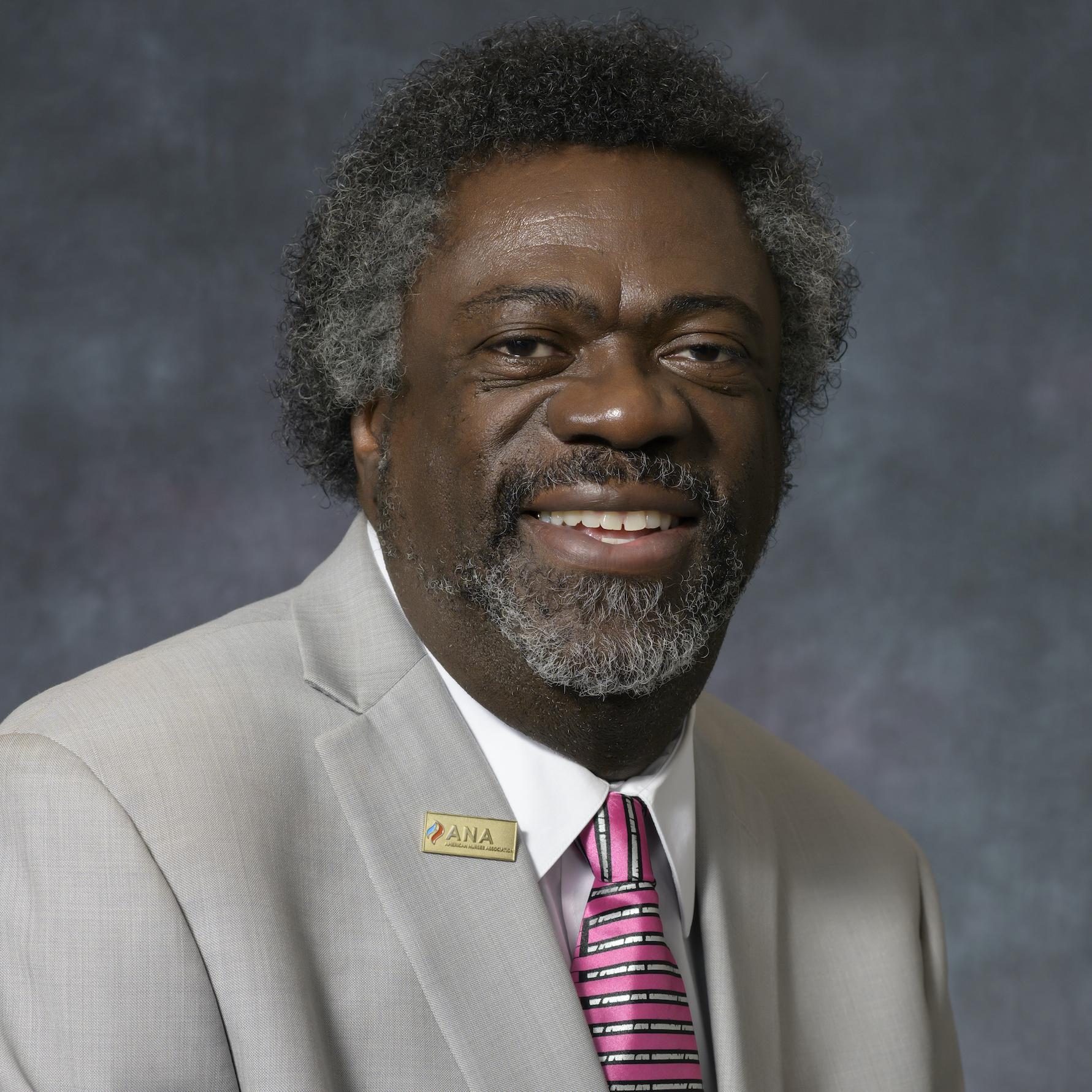 Dr. Ernest J. Grant