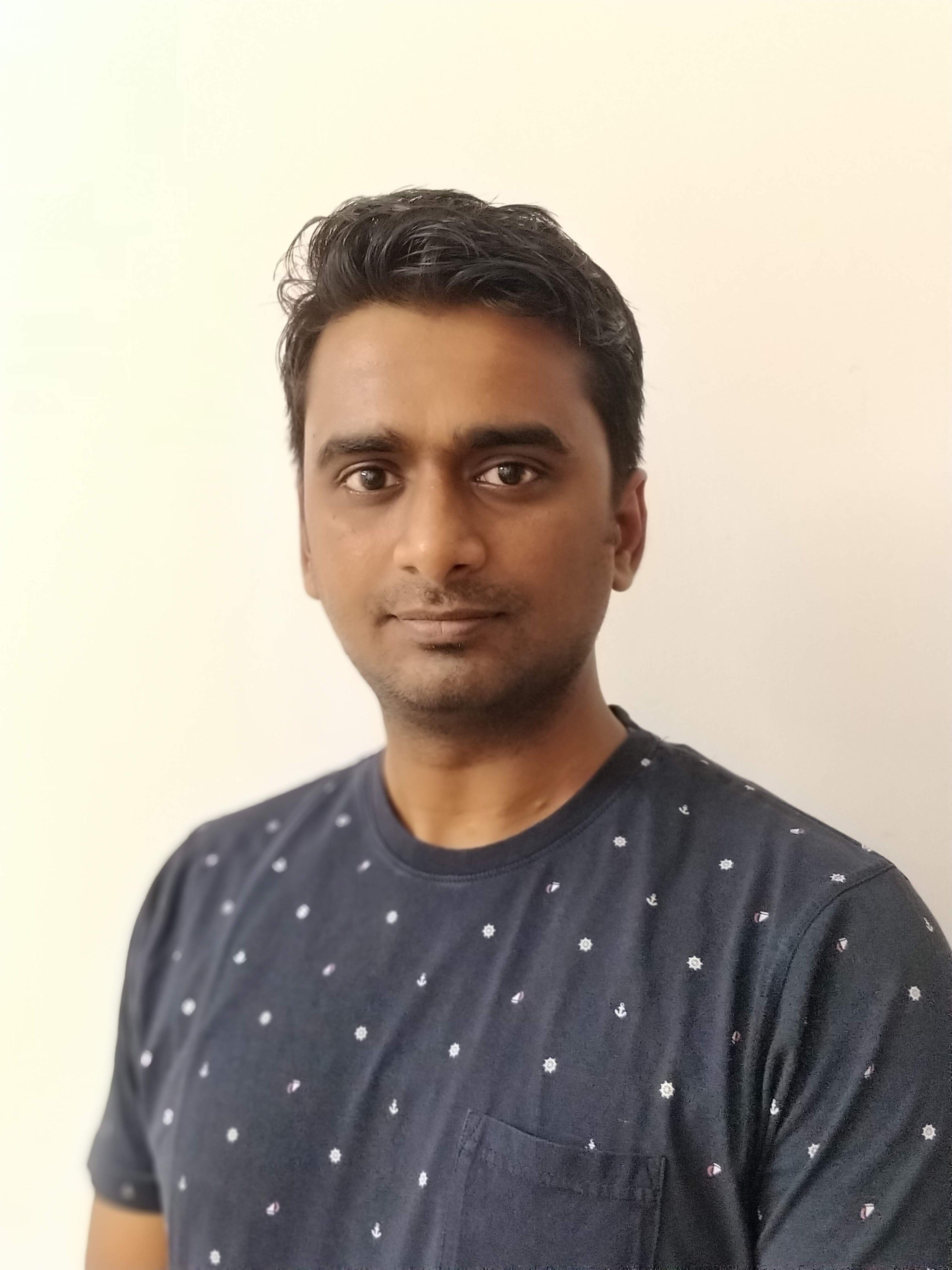Siriam Raghuraman
