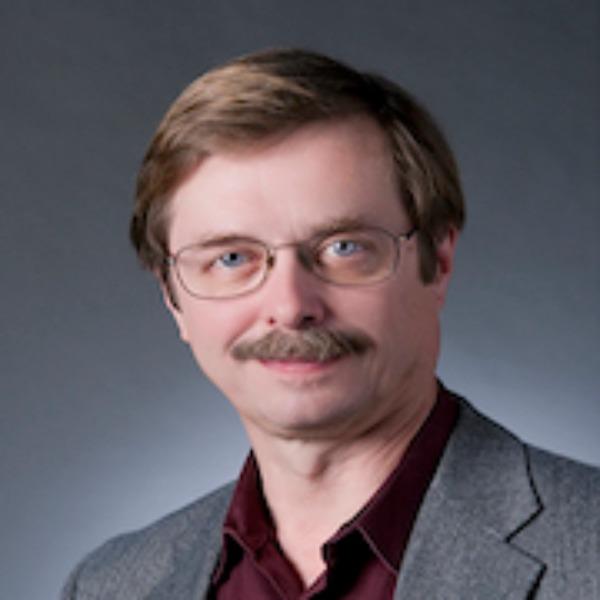 Dave McAllister