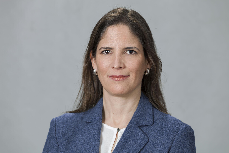 Claudia Jiménez Weil