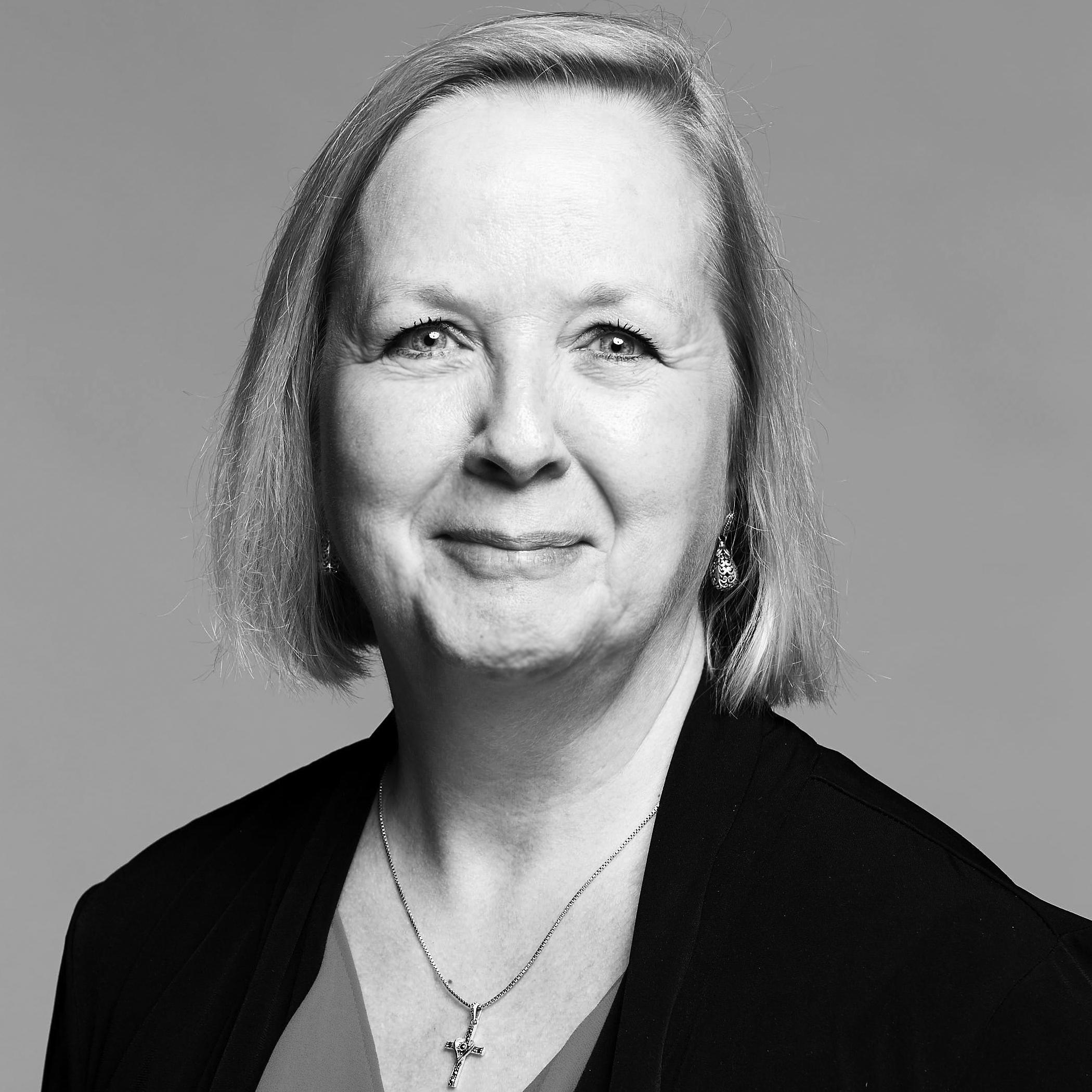 Julie Zindle