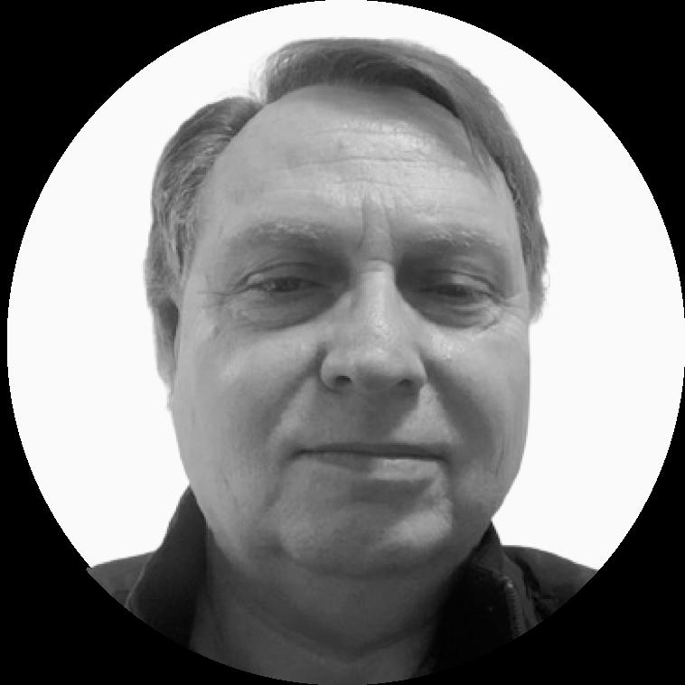 Image of Steve Michenko