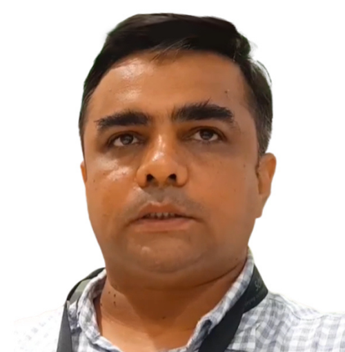 Gautam Kamdar