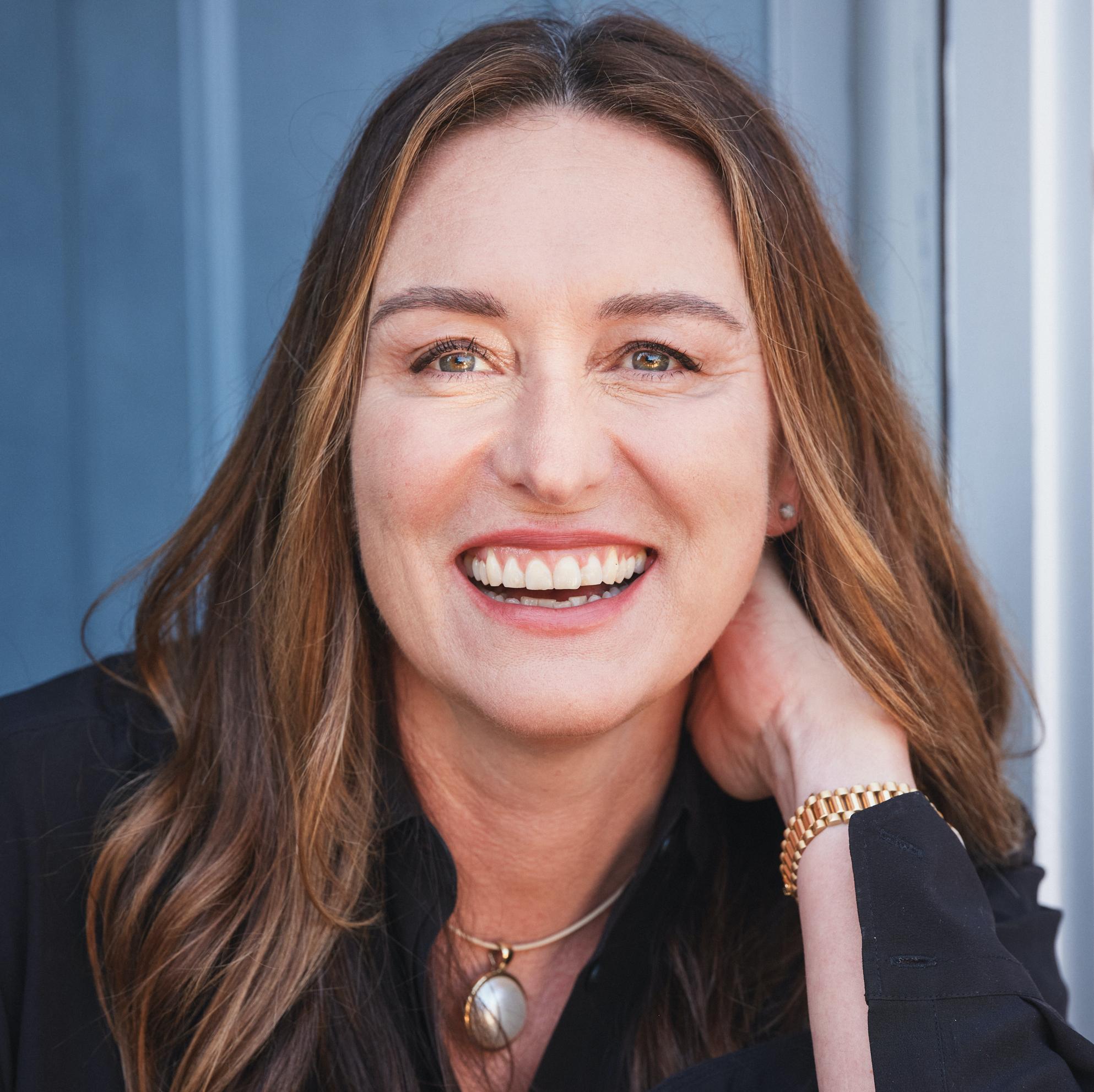 Sophie Kelly