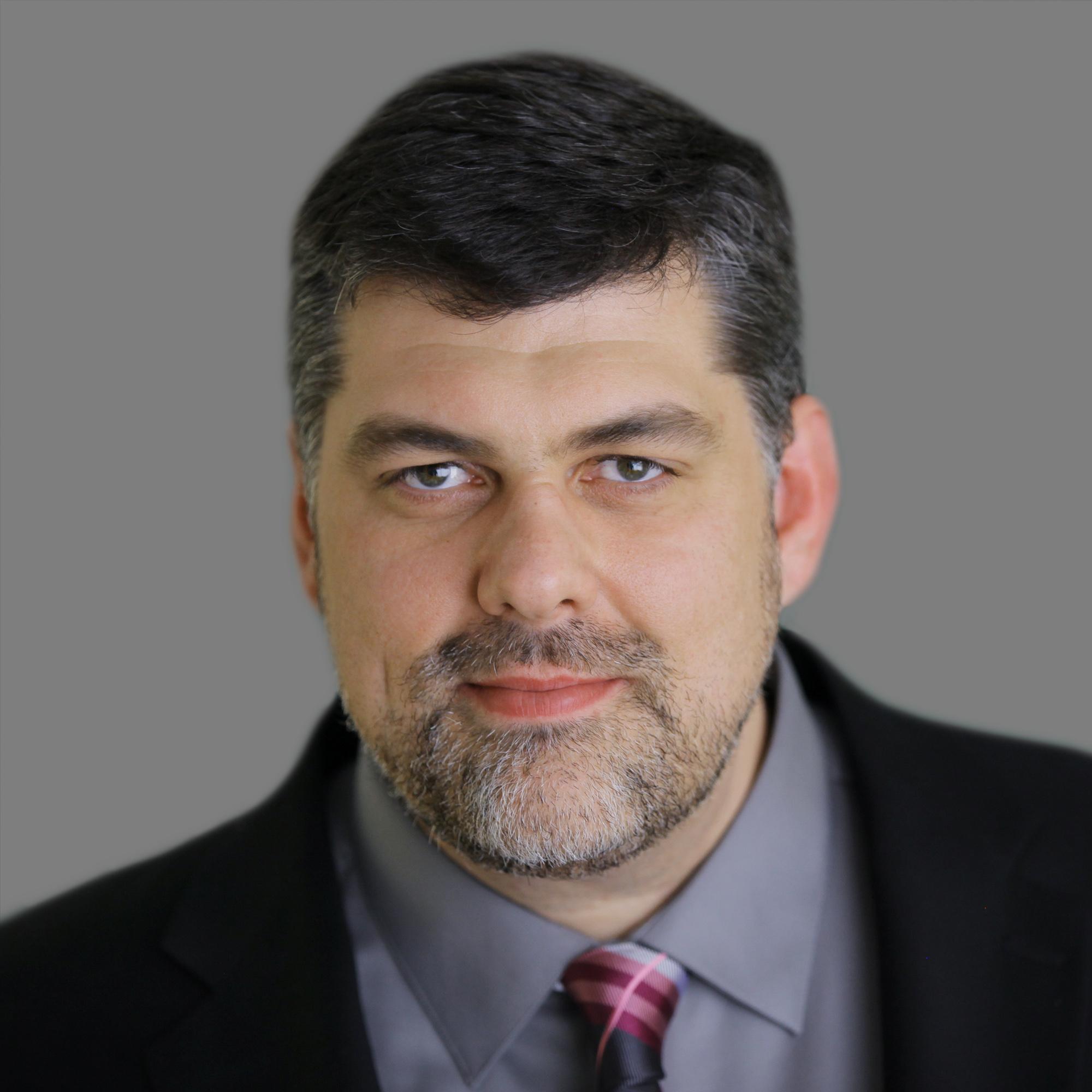 Matt Gillingham