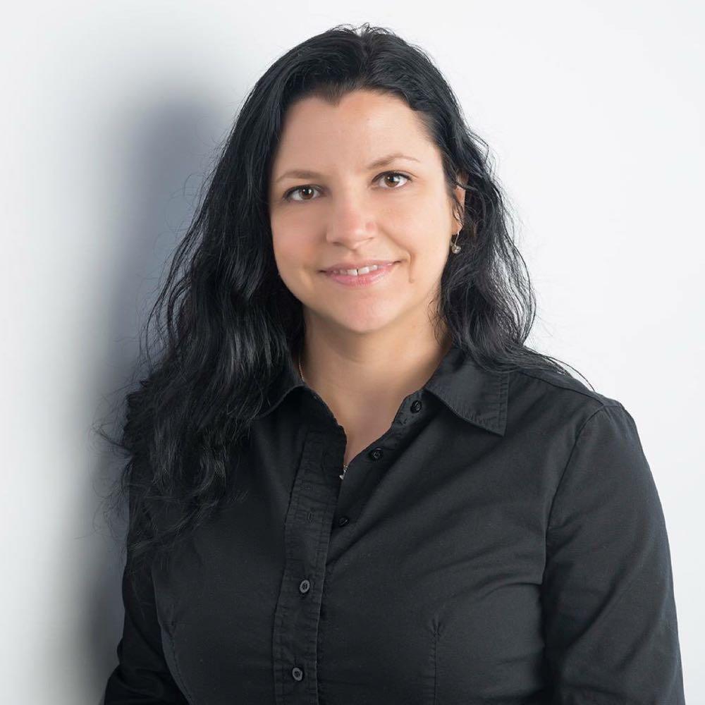 Mélanie Attia