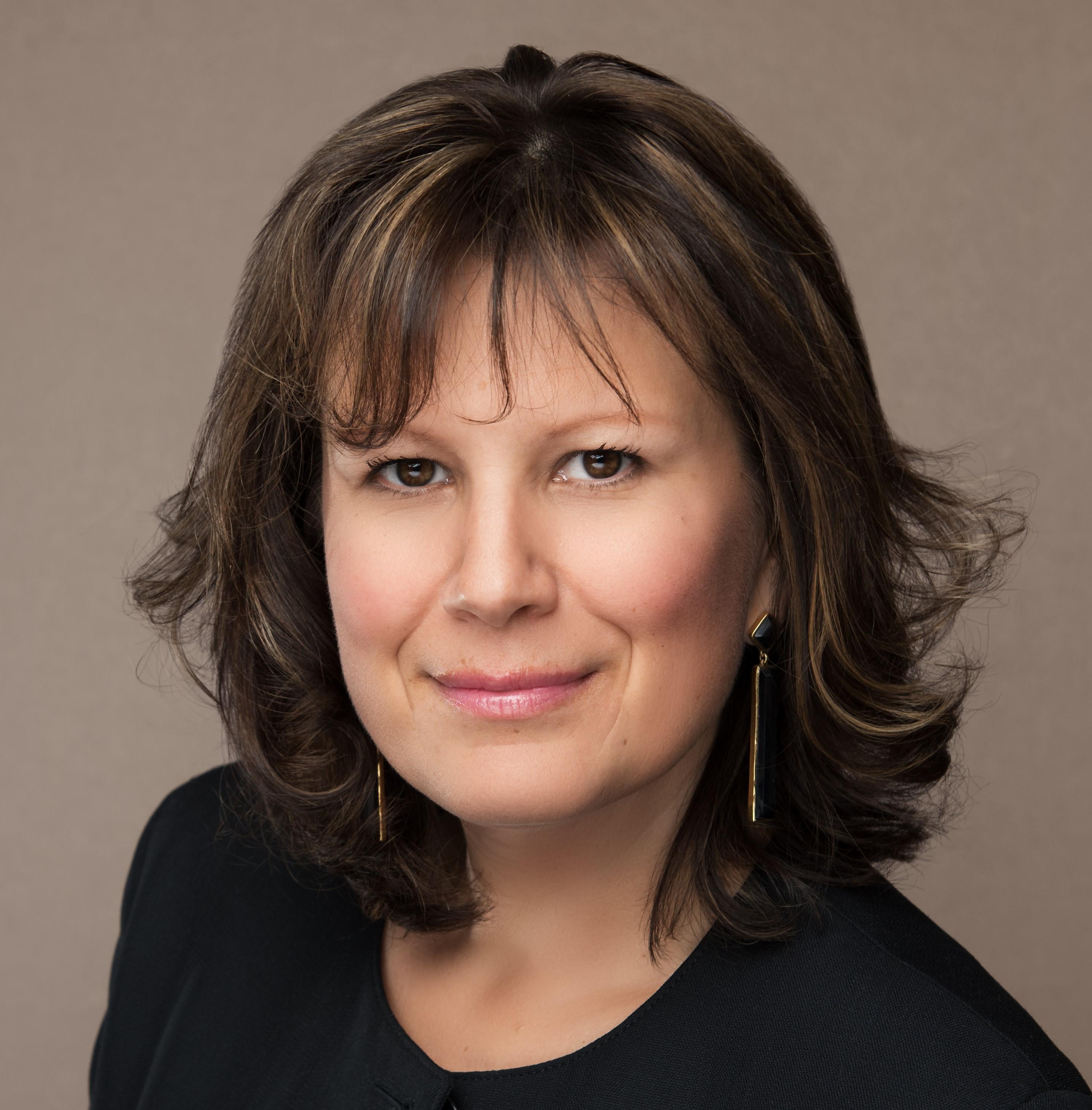 Nicole Bourque-Bouchier