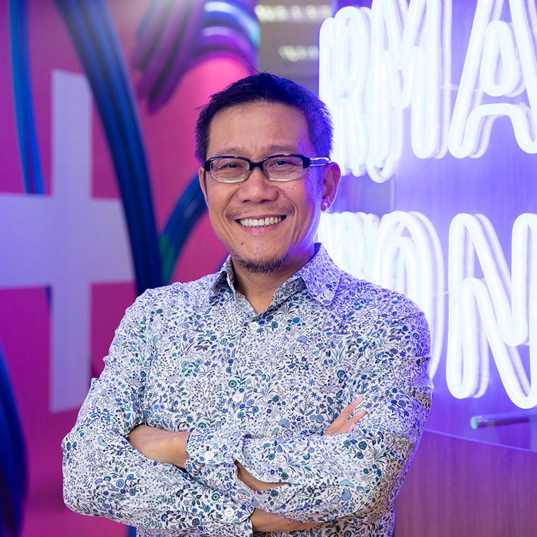 Lo Sheung Yan