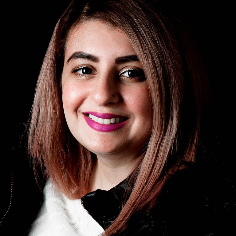 Hira Mohibullah