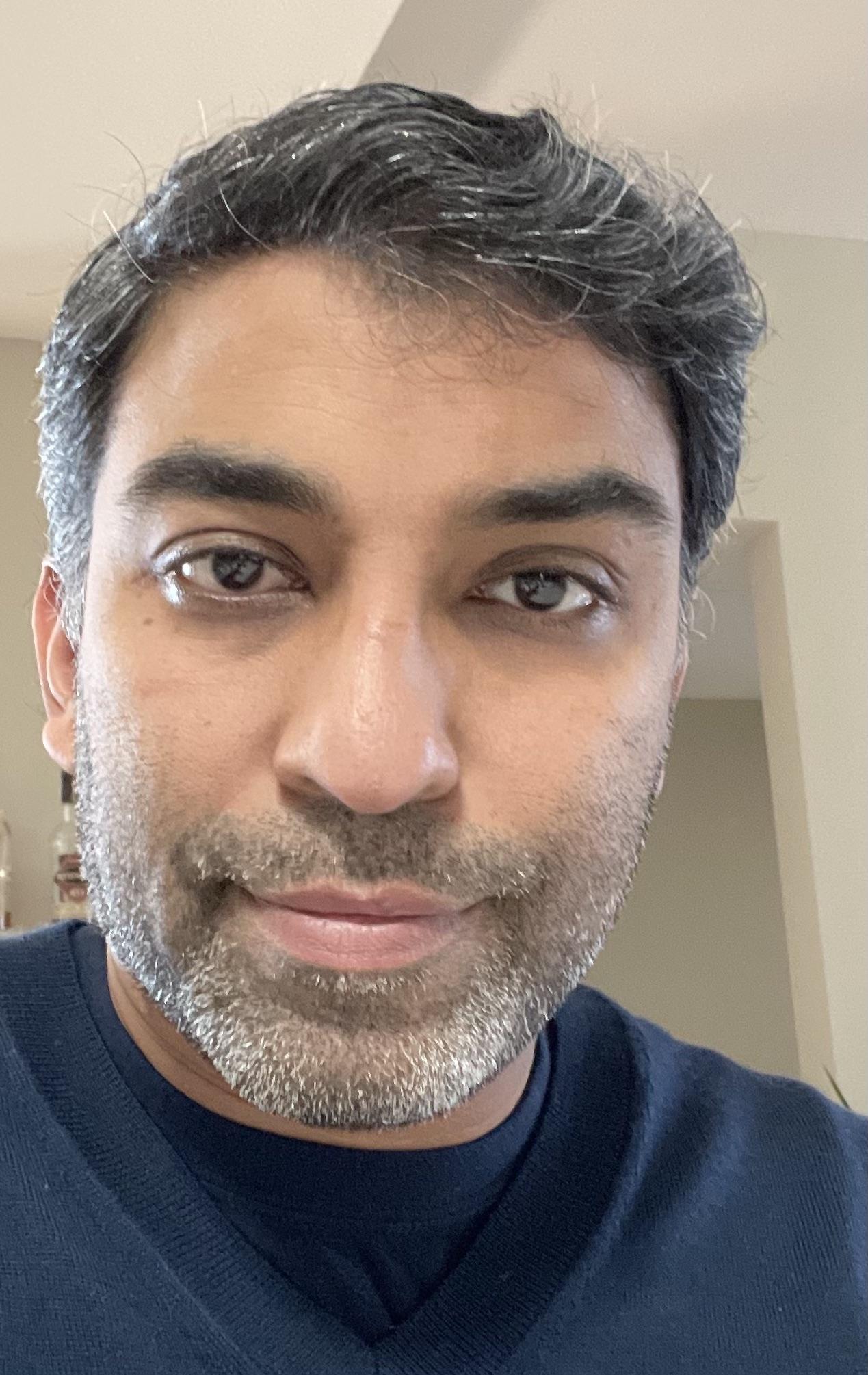 Mohan Rajagopalan