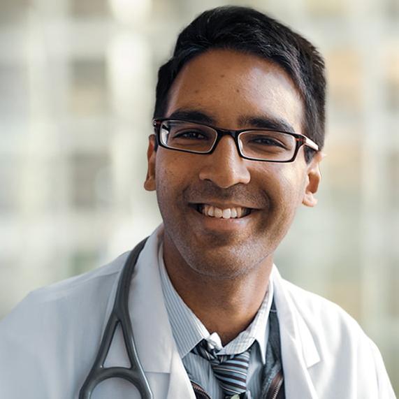 Shantanu Nundy, MD