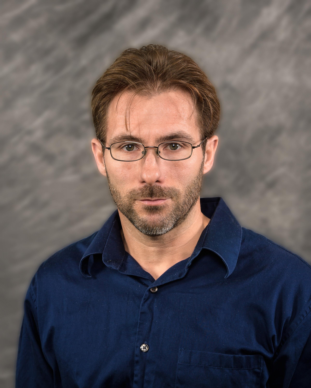 Stephen Jonson