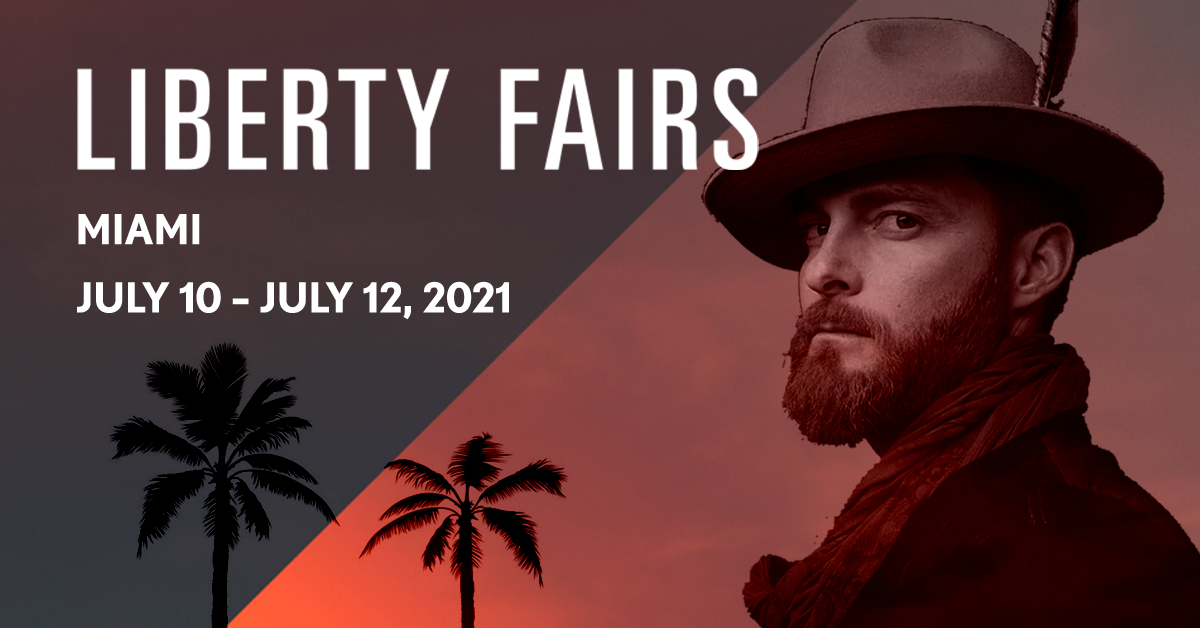 Liberty Fairs Miami 2021