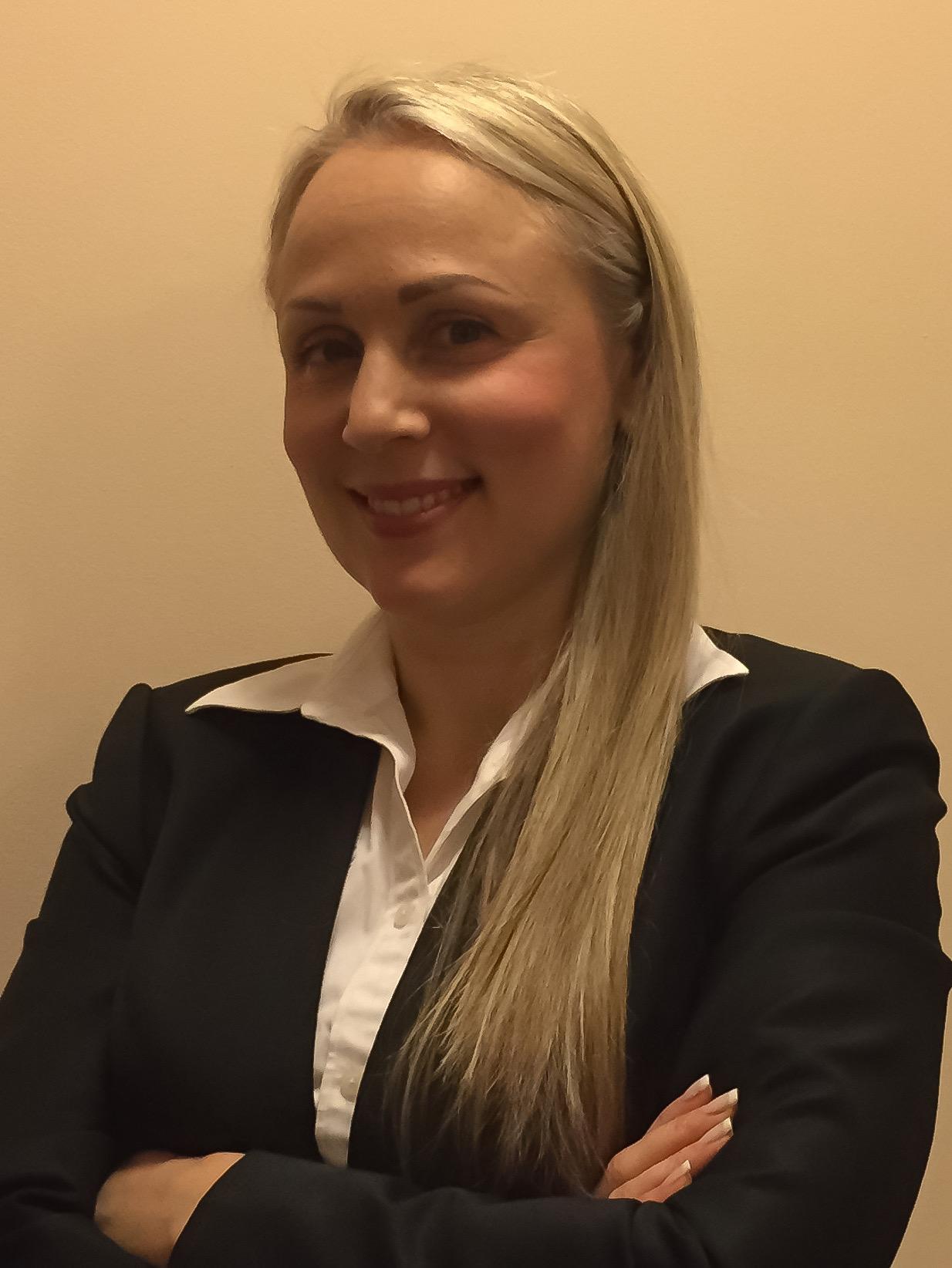 Sofia Freyder