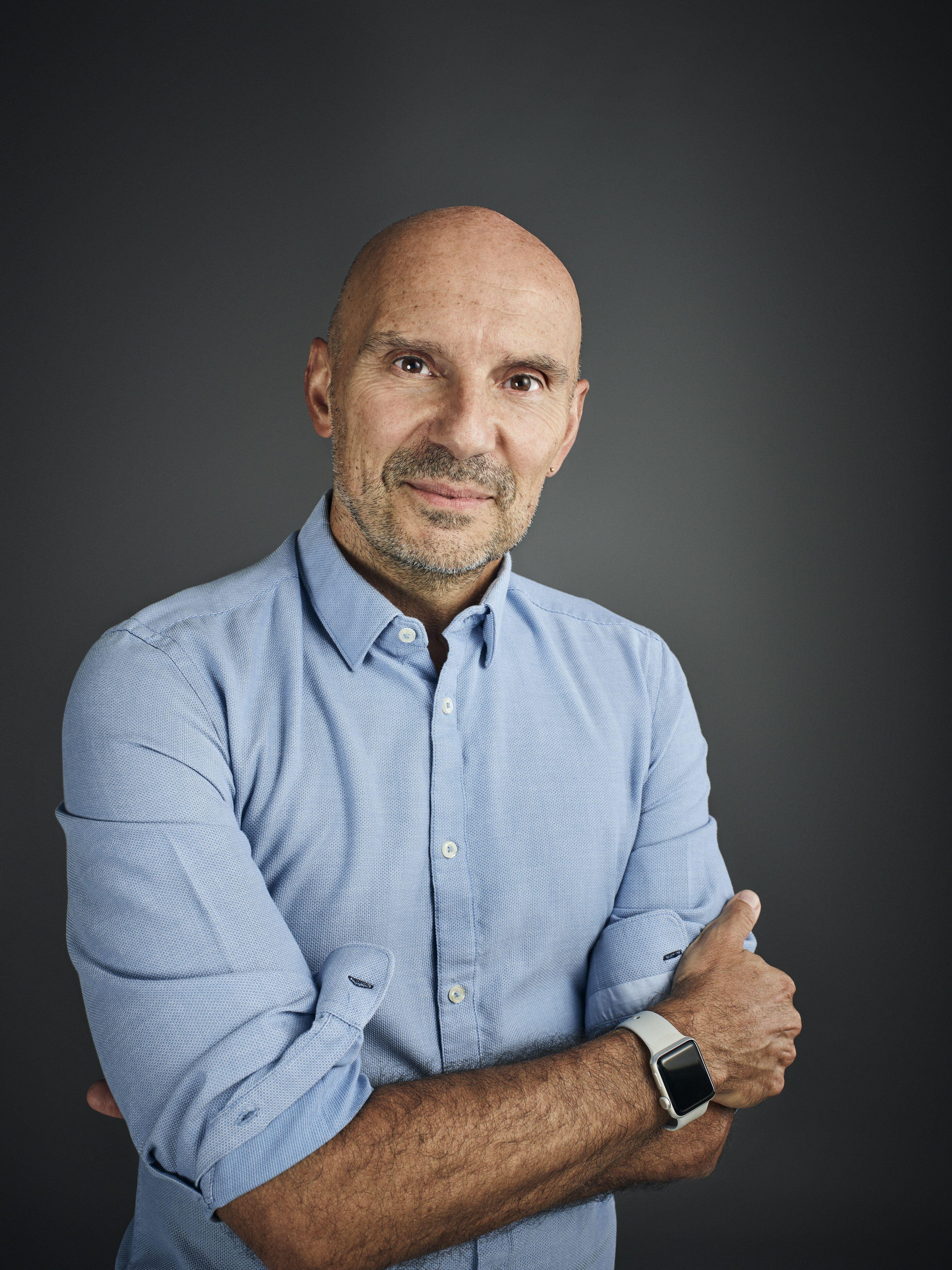 Edgard Gianesi
