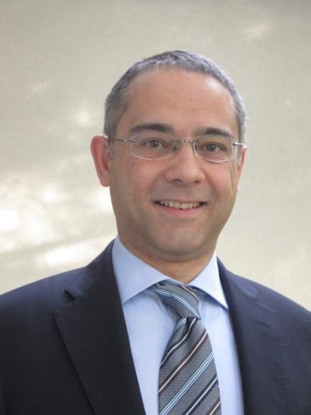 Marco De Angeli