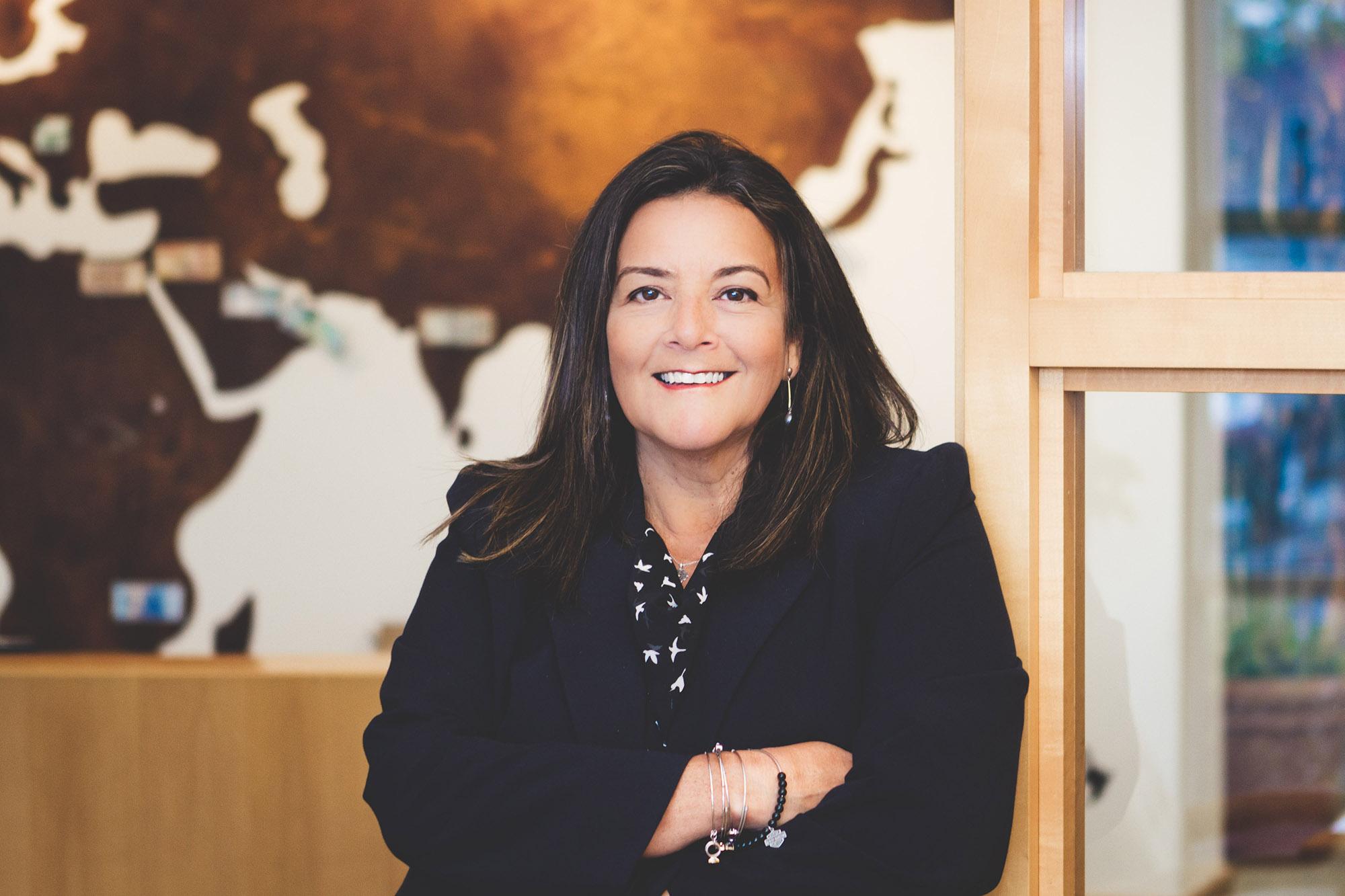 Lisa Charrin