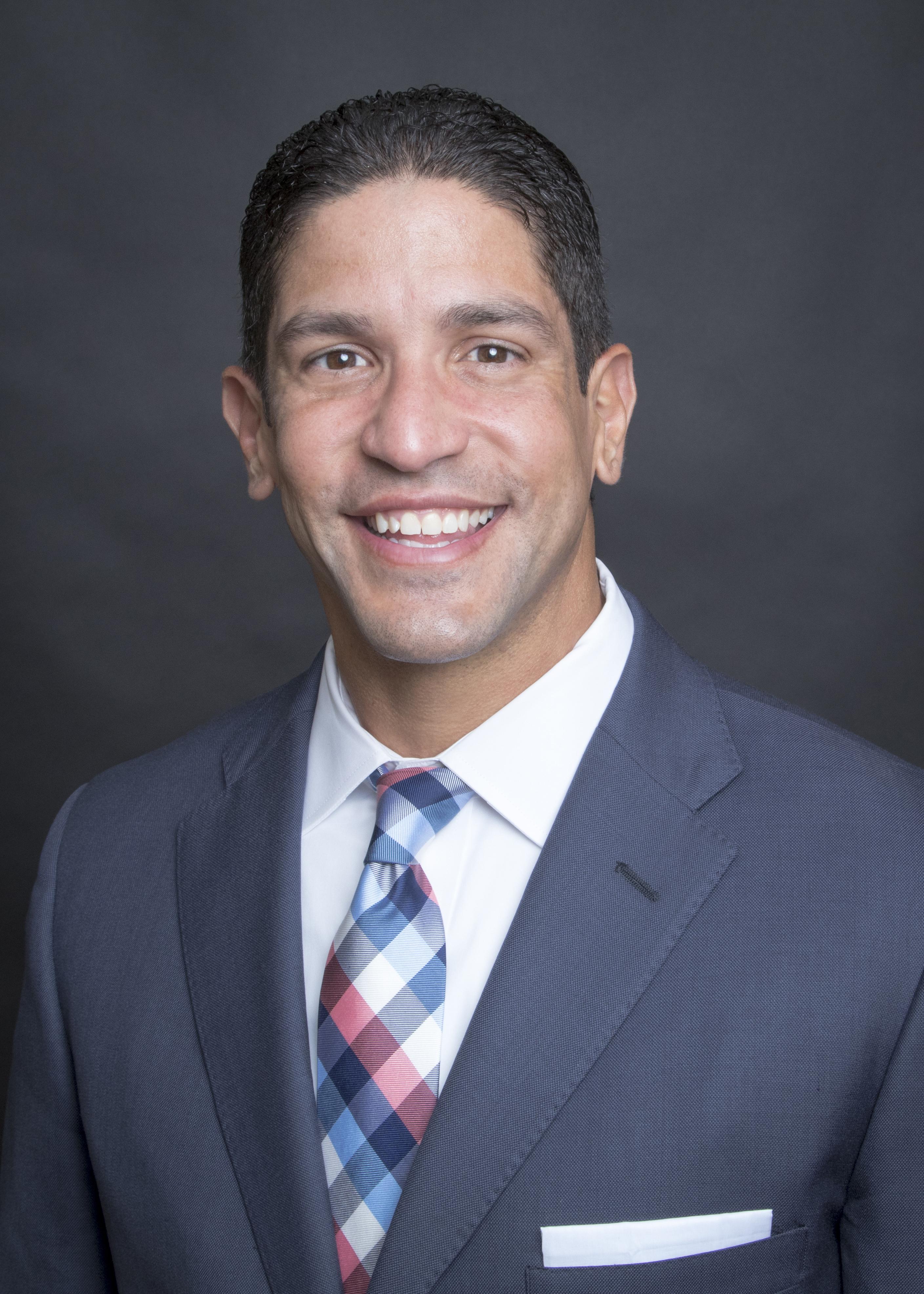 Lester Morales