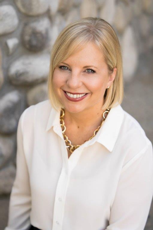 Christine Brainerd, APR