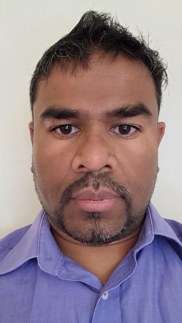 HImal Patel