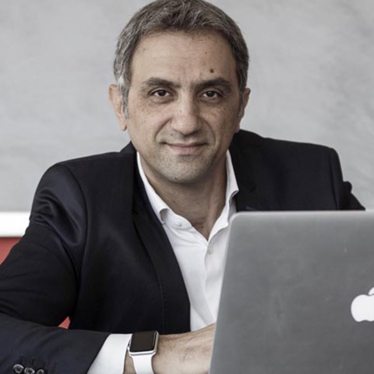 Walid Kanaan