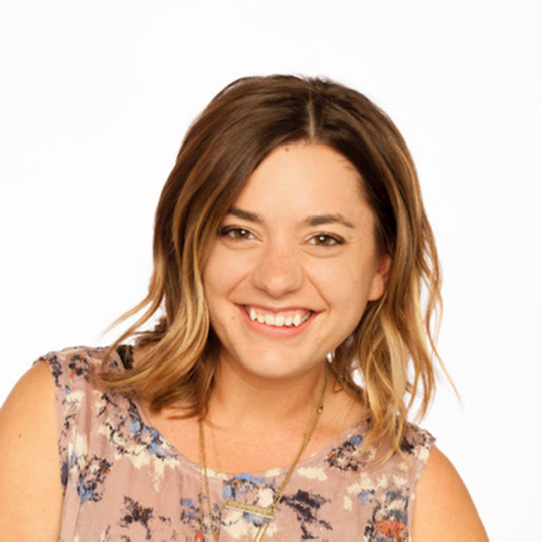 Amanda Speer