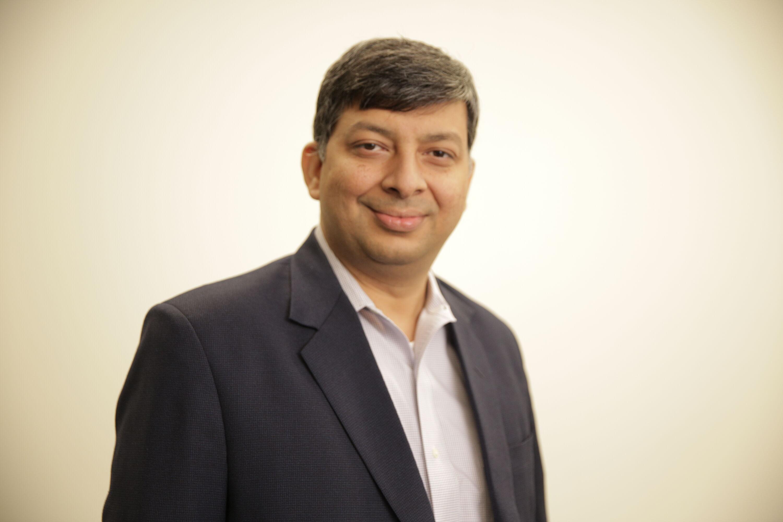 Amaresh Tripathy