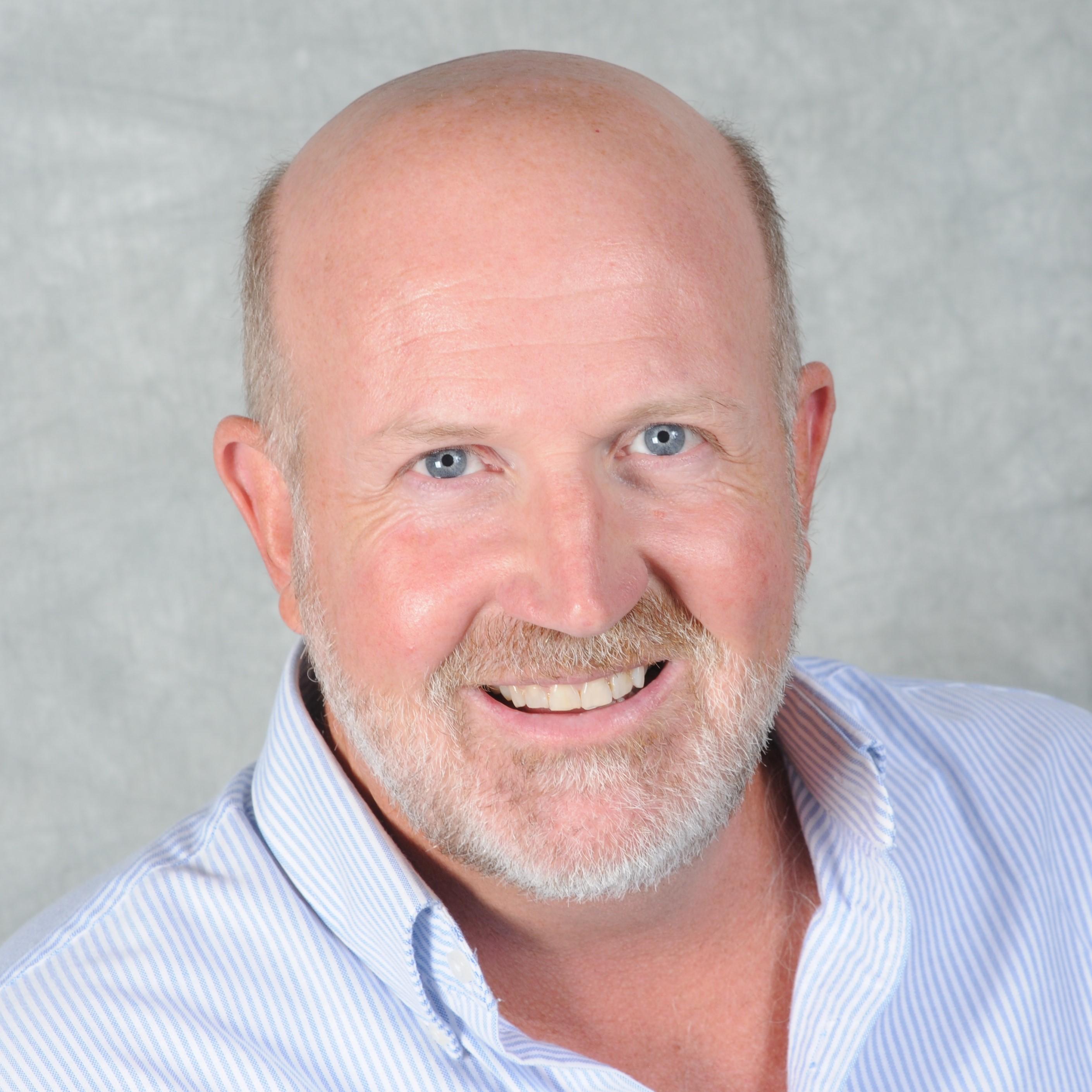 Clint Hoffman