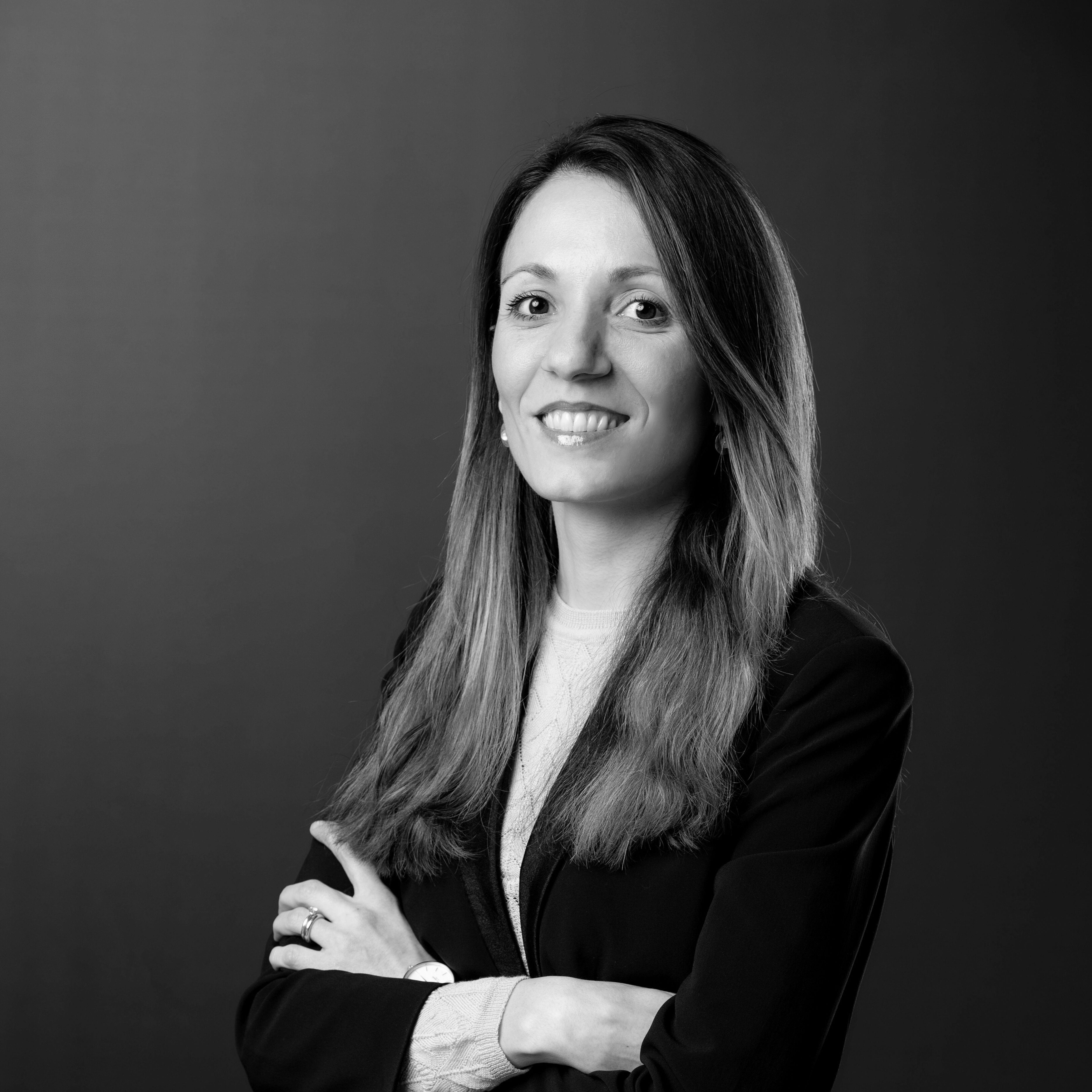 Dr. Marta Antonelli