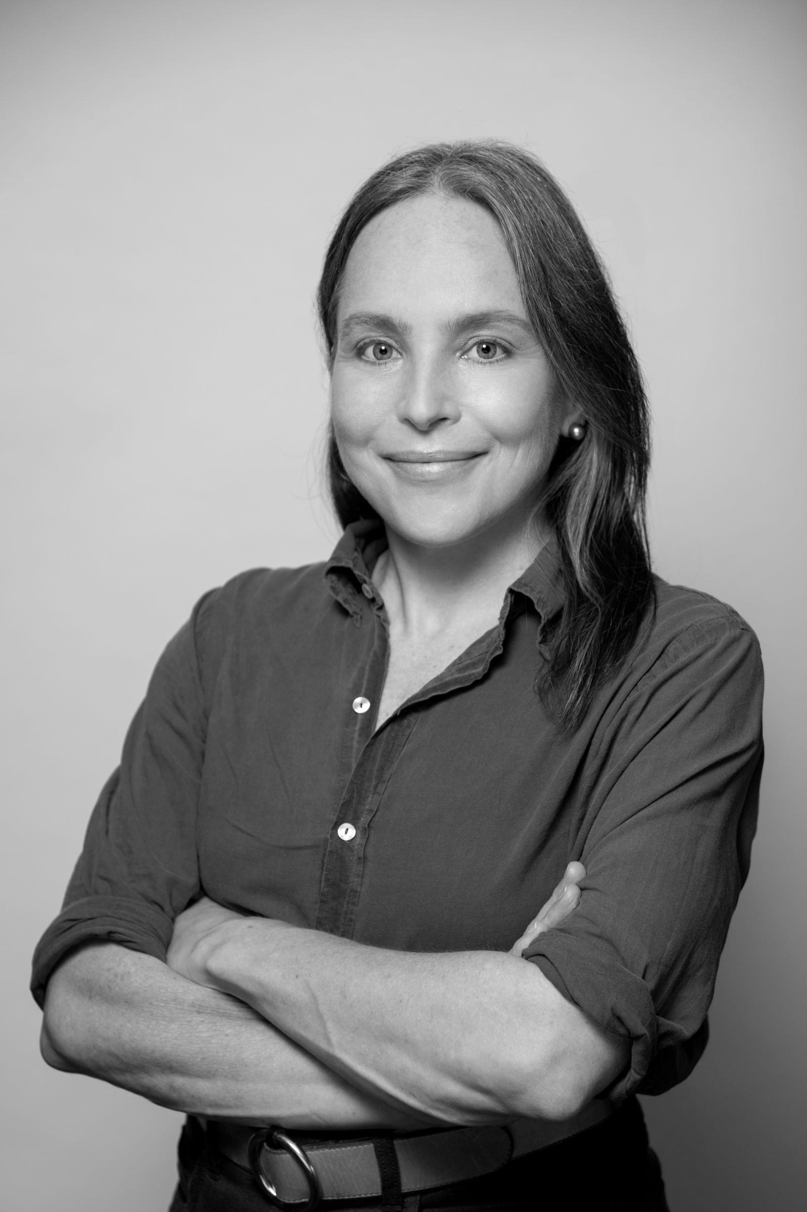 Siobhan Roberts