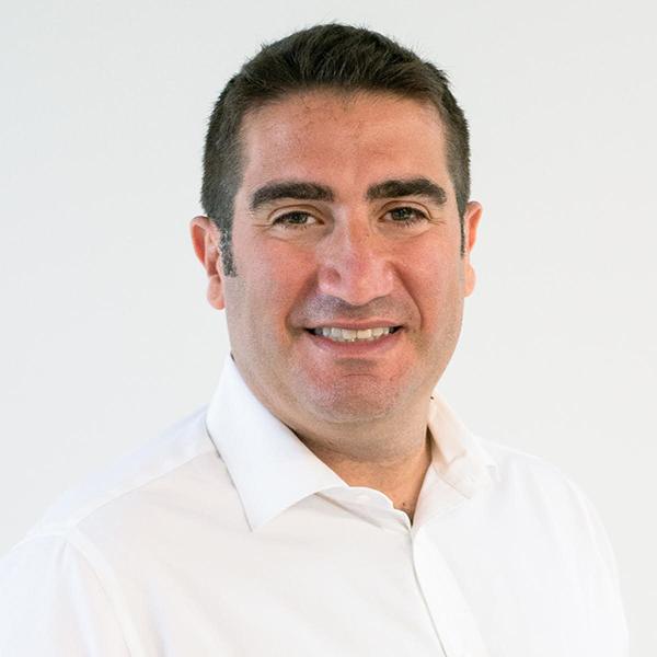 Andy Ellner, MD