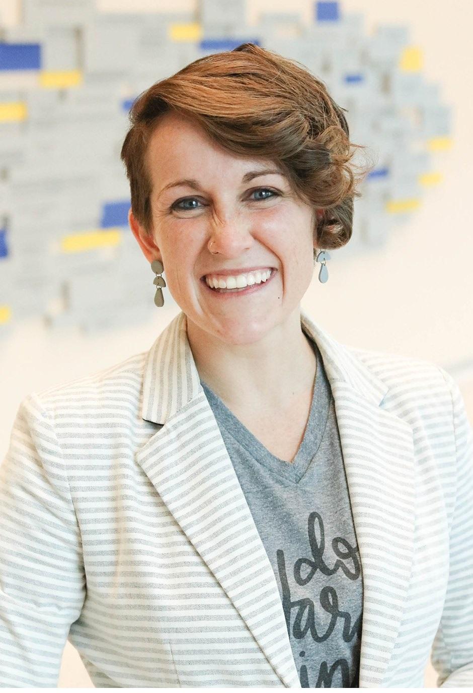 Heidi Hopewell