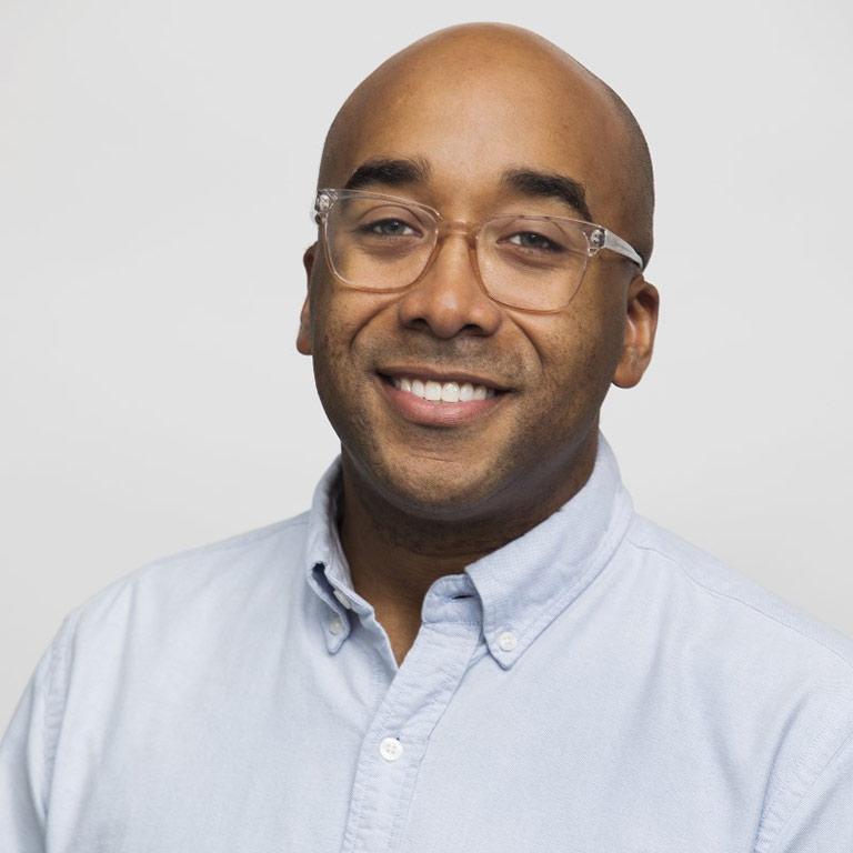 Dr. Marcus Collins