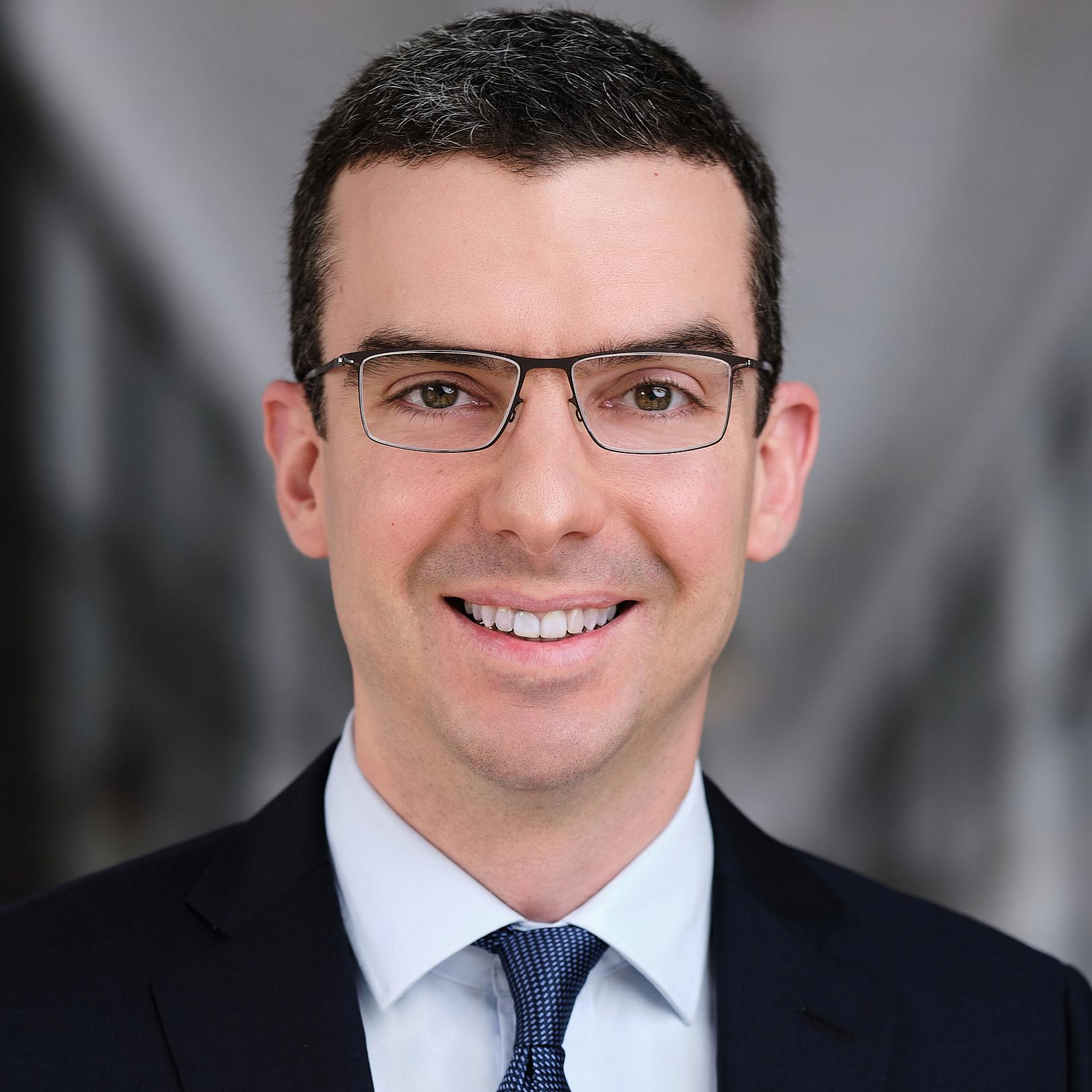 Adam Licurse, MD
