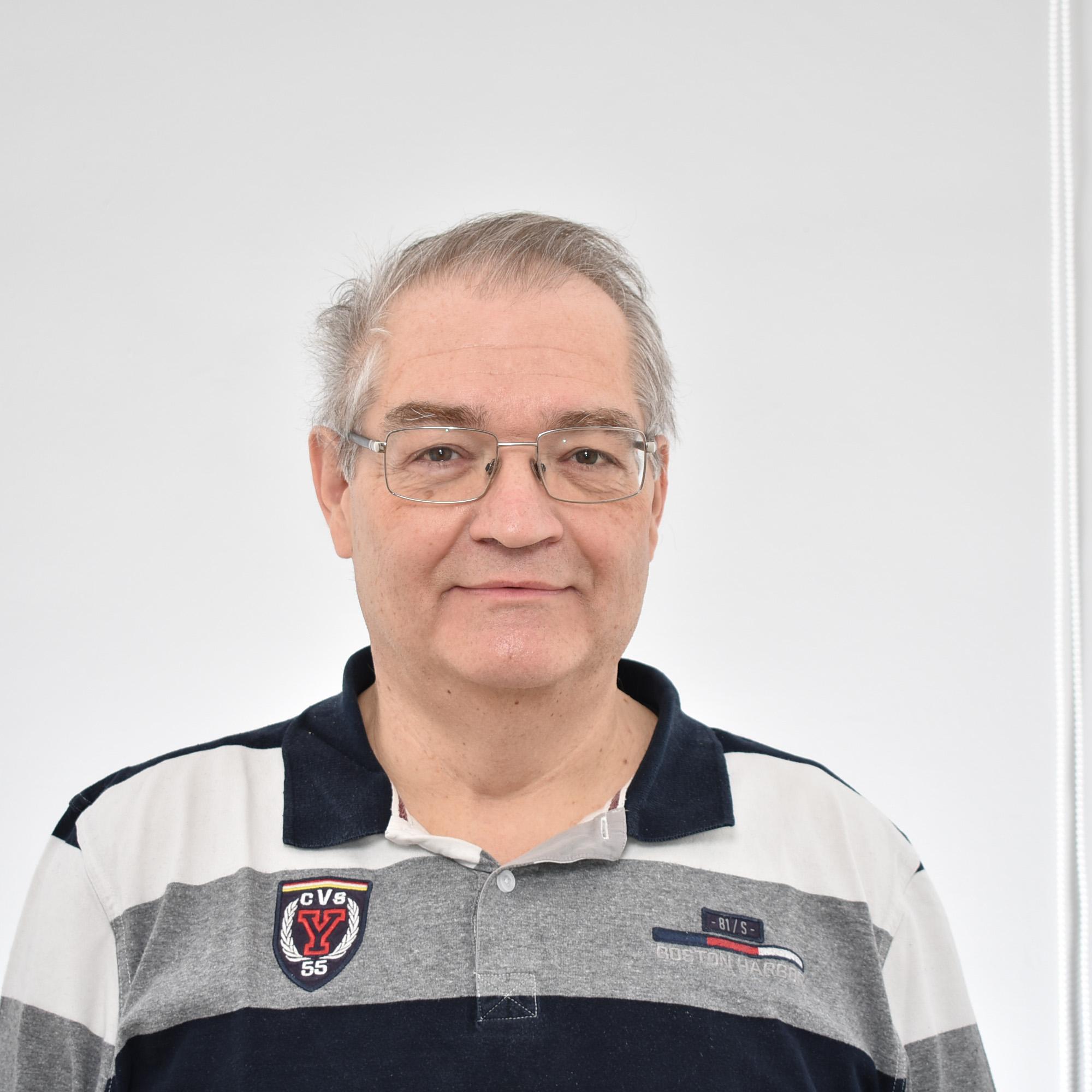 Michael Kostjak