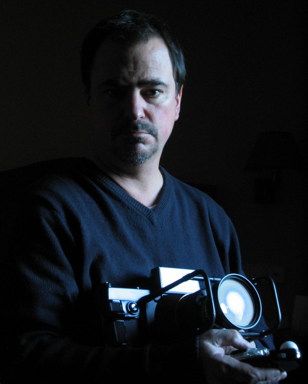 David Stump