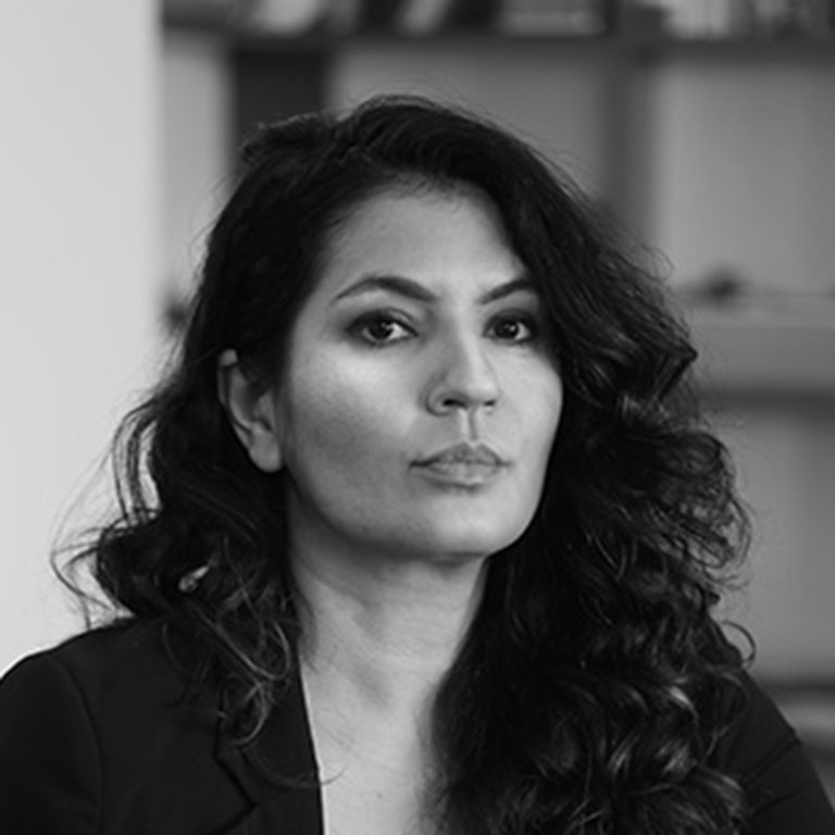 Natasha Romariz Maasri