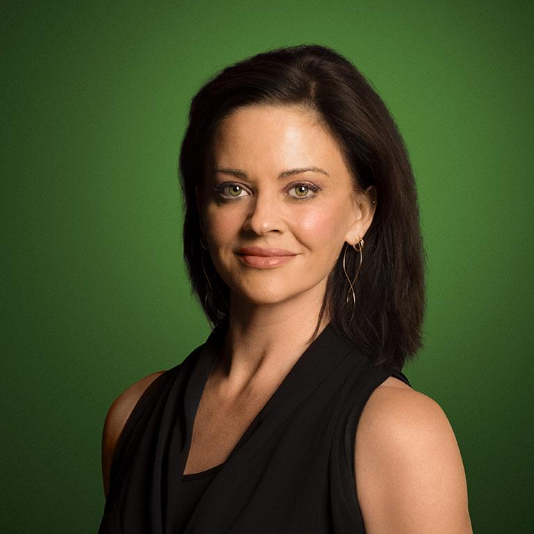 Buffy McCoy Kelly
