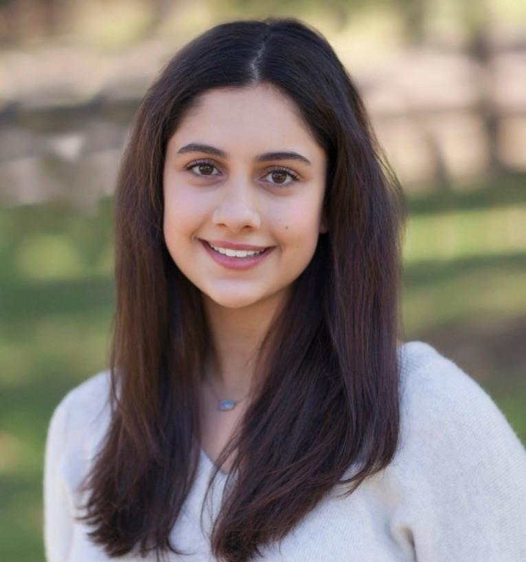 Sophia Soltanian