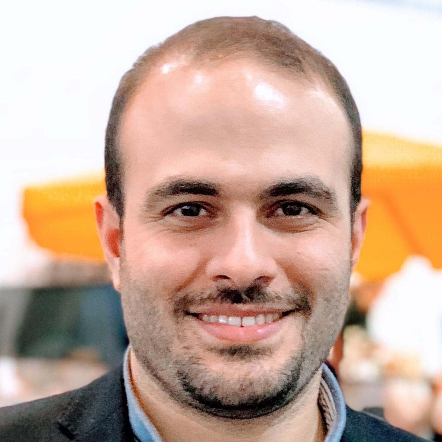 Omar Alassil