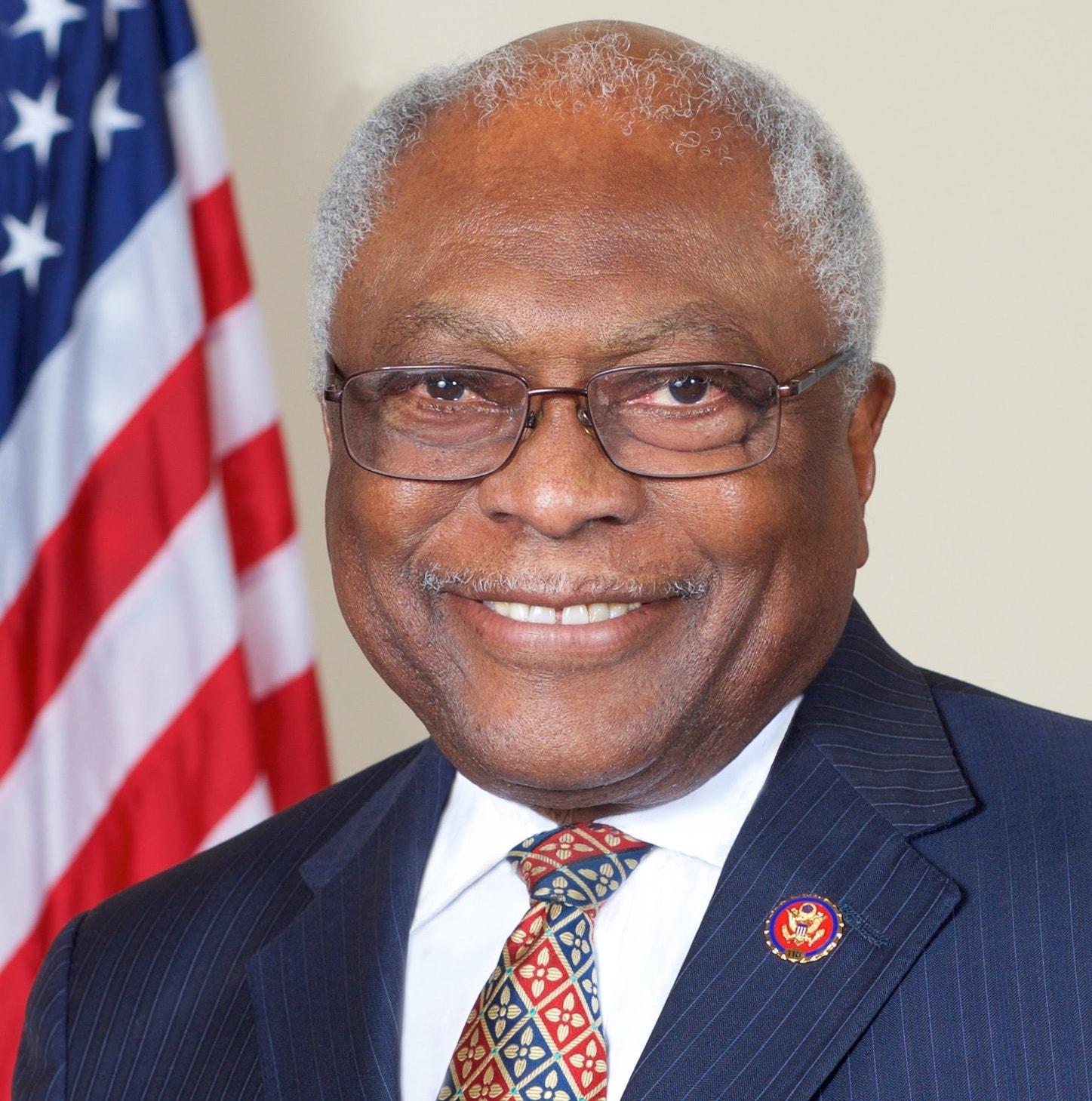 James E. Clyburn