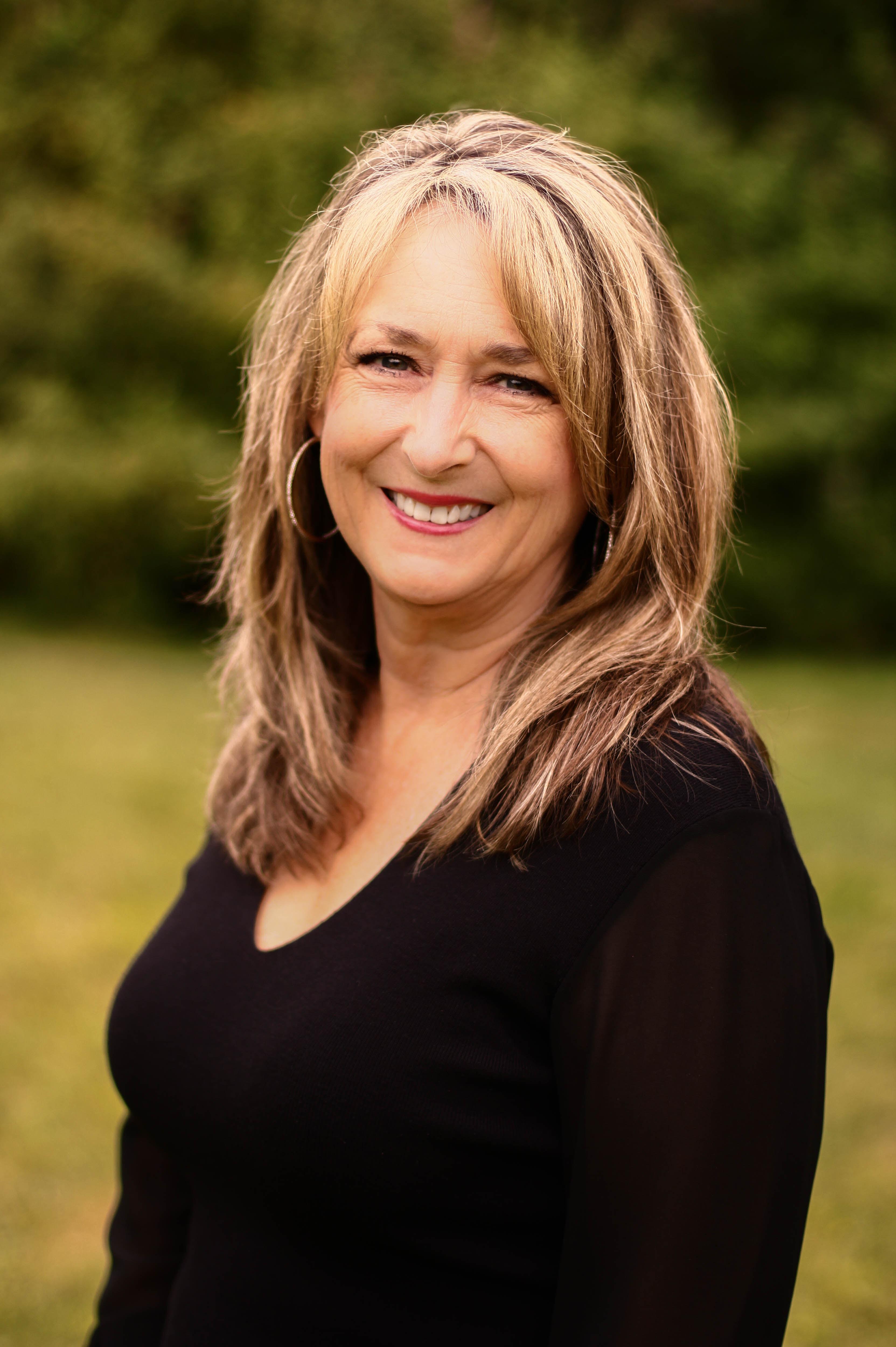 Nancy Giacolone