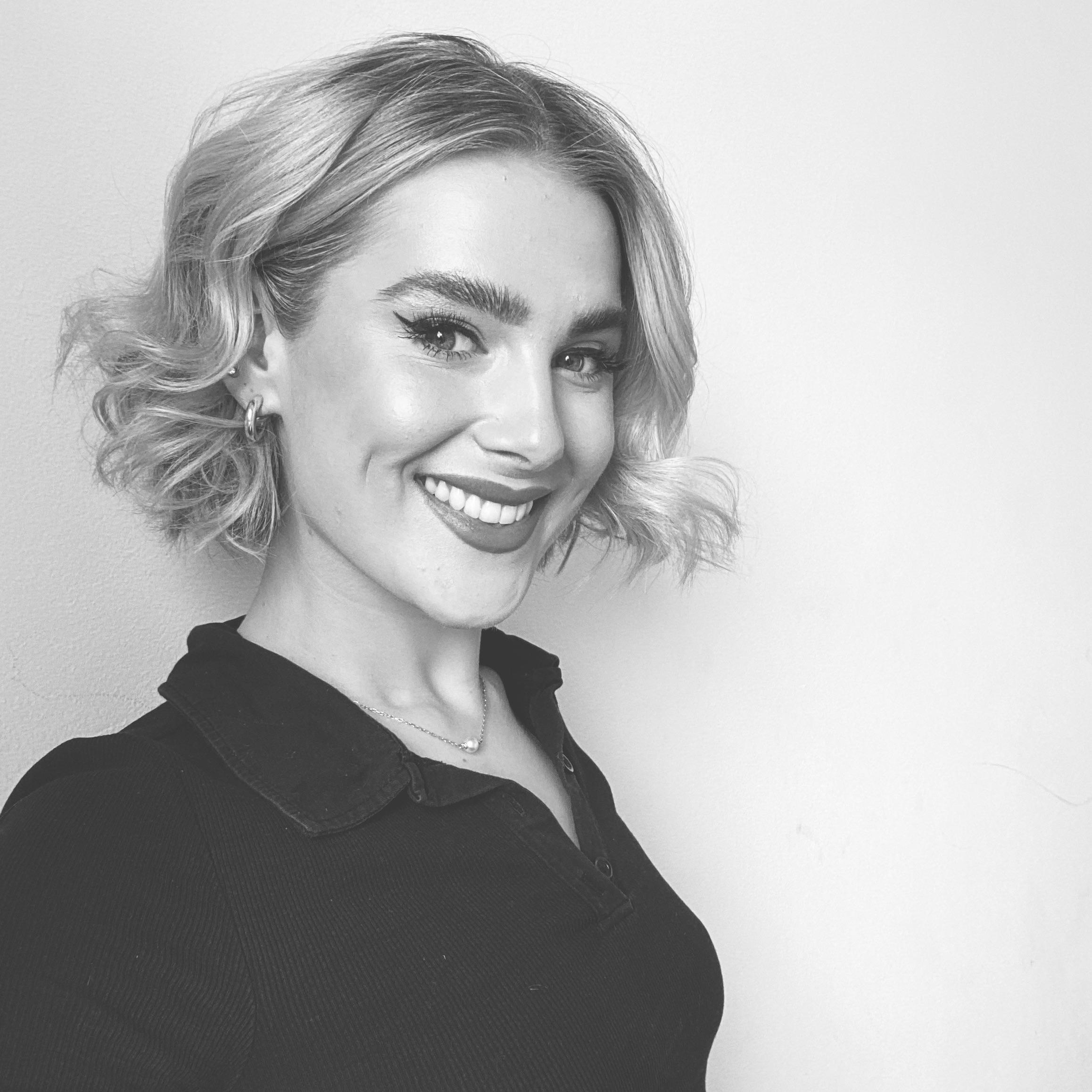 Lauren Sharp
