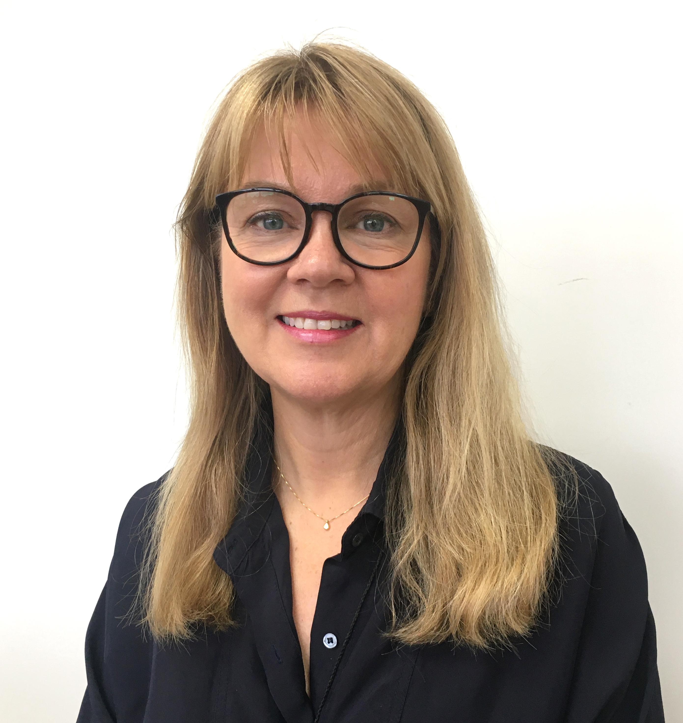 Christine Arden